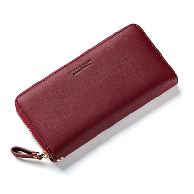 Wallets for Women Large Capacity