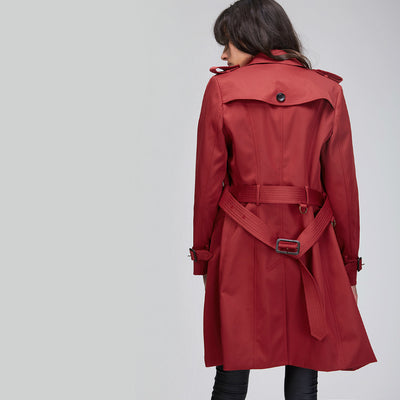 Women coats Waterproof Raincoat