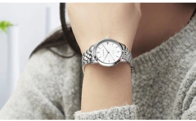 Watches for Women Automatic Mechanical Movement