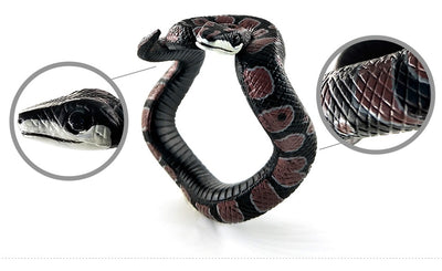 Action  Figures Halloween Snake Bracelet