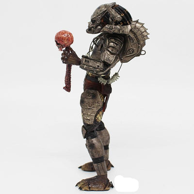 Action Figures  Approx. 7.5 inches Predator