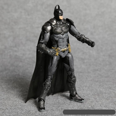 Action  Figures 7 inches Batman Arkham Knight