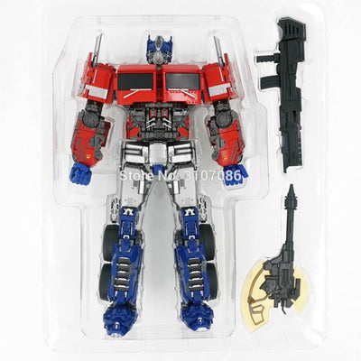 Action Figures 12 inches Transformation LS-13