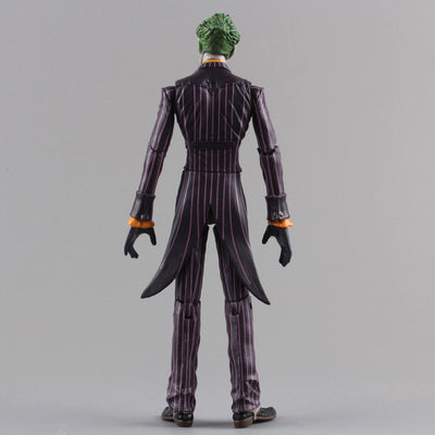 Action  Figures 7 inches DC Batman JOKER