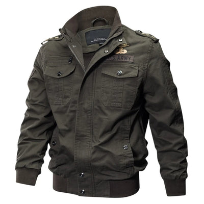 Military Jackets for Men  Plus Size
