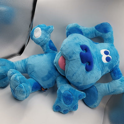 Baby Solace huge Blue's Clues Plush  Stuffed Toys  24""