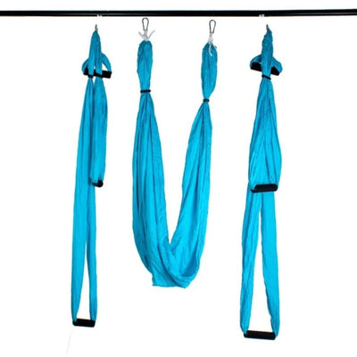yoga Hammock Inversion Trapeze strap yoga Swing set