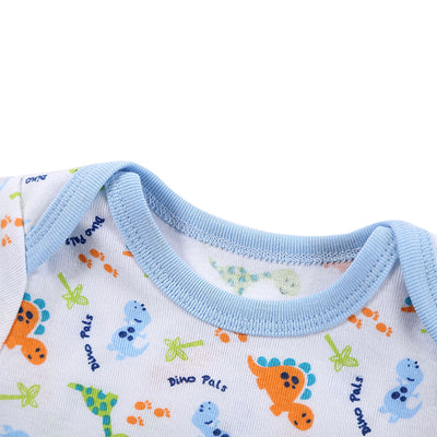 Baby Clothes Short Sleeve 100% Cotton