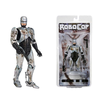 Action Figure Toys RoboCop 7""