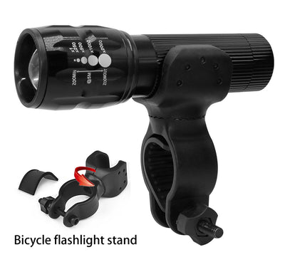 Bicycle  lights  Waterproof