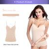 Lingerie Adjustable Strap Tank Tops