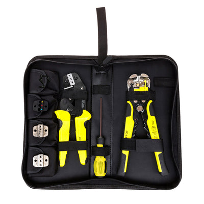 4 In 1  Tool Kit sets