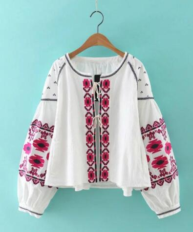 Blouses for Women  Cotton Floral