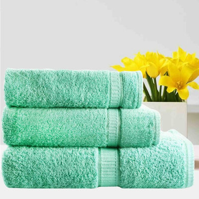 Towel 3 pcs./Set  Cotton