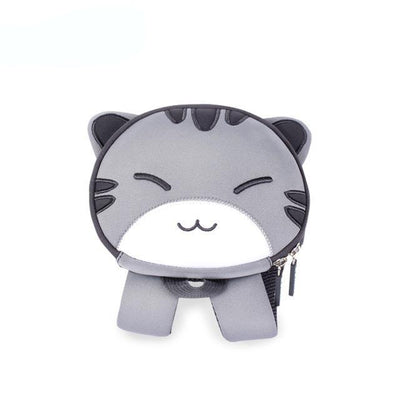 Backpacks  Kid 3D Cartoon Cute Cats