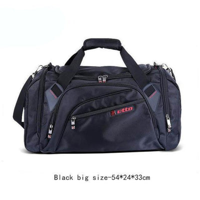 Gym  Nylon Bag  for Men Women