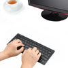 Mini Wireless Keyboard 2.4Ghz for Windows Android Smart TV