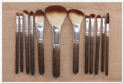 Professional Makeup Brush Set 12 pcs.