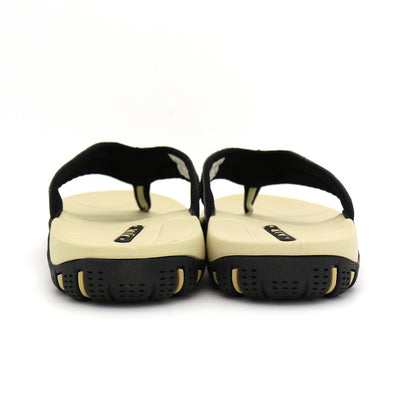 Mens Leather Sandals Patchwork