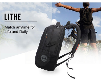 Backpacks for Men  Light Comfortable Urban Fashion
