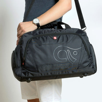 Gym Polyester  Bag  for Men Women