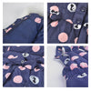 Snowsuit Baby Girls Clothes Sets
