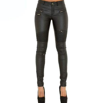 Leather Pants  for Women