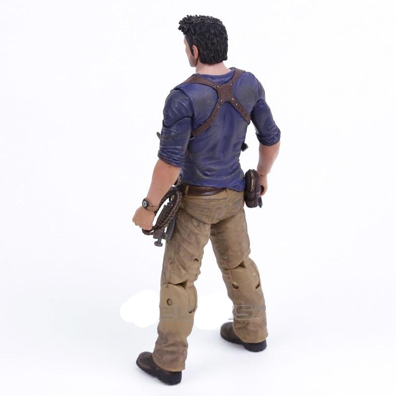 Action Figures Toys 7 Nathan Drake Uncharted 4 Thief End