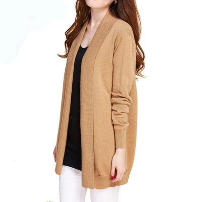 Cardigans for Women  Pure Mink Cashmere