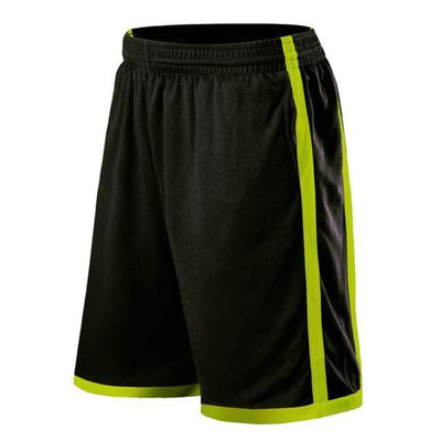Basketball Shorts Team USA Side Pockets