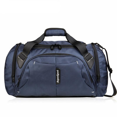 Travel Polyester Bags for Men