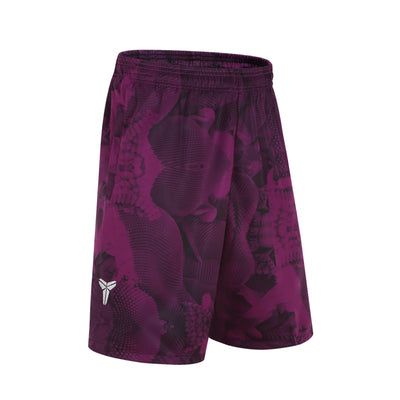 Basketball Shorts with Double Pocket
