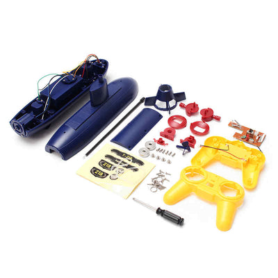 Remote Control  Boats Mini Submarine