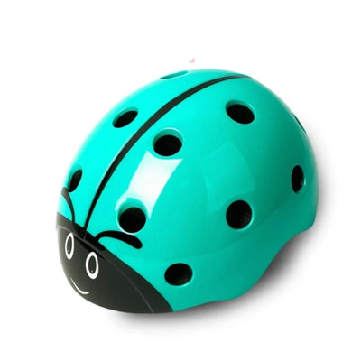 Bike Helmets Cartoon  Safety Sports for Kids