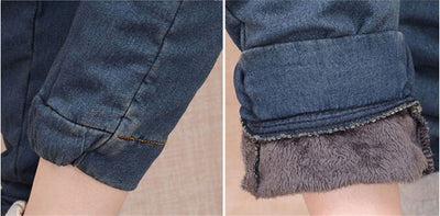 Jeans for Women  Elastic Waist