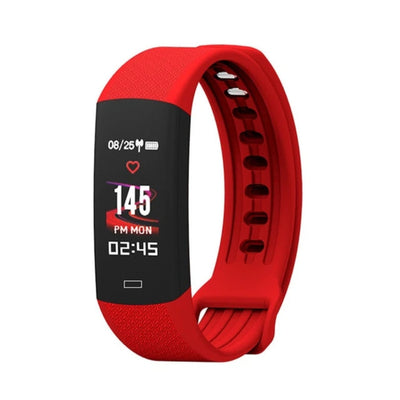 Smart Watch Android  Heart Rate Monitor for Women