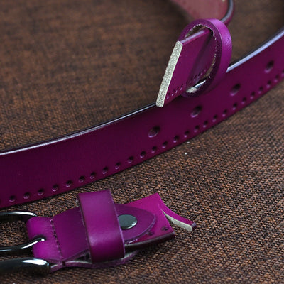 Belts for Women  Real Cowhide Leather