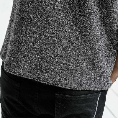 Mens Cardigan Sweaters Wool knitted Pullovers