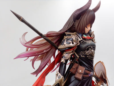 "Action  Figure Toys 11"" Rage of Bahamut  GENESIS Devil Sexy Girl"