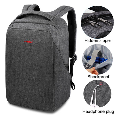 Backpack for Teens  Anti Thief Laptop