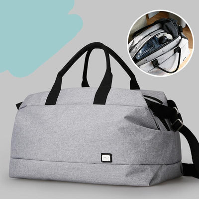 Travel Oxford  Bag for  Men