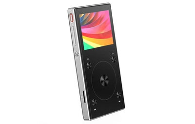 Music Player Portable High Resolution