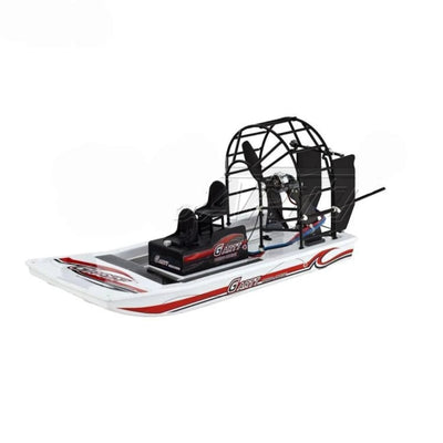 Remote Control  Air Boats Turbo Cruise