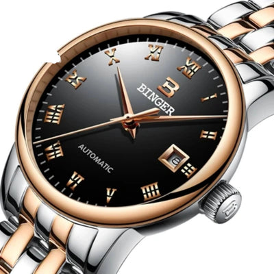 Watches for Women Automatic Movement
