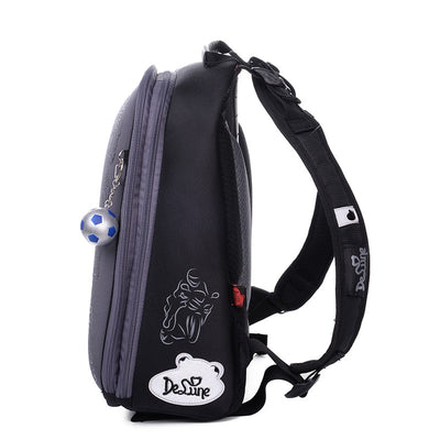 Backpacks for School  Orthopedic Bag Cartoon Printing