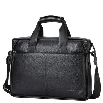 Men's Bags Briefcase  Genuine Leather