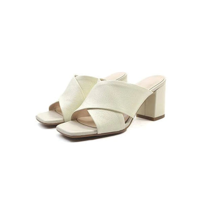 Womens Genuine Leather Sandals for Summer