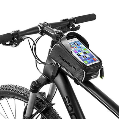 "Saddle Bag 6"" Phone Case   Touch Screen Waterproof"