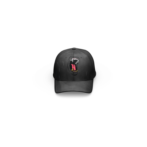 """Mouth"" Dad Hat"