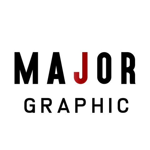 Major Graphic Design